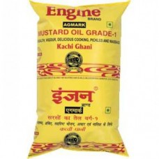 ENGINE MUSTARD OIL (1L)